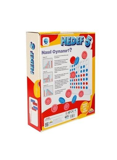 Sunman Sunman 002868 Hedef 5 Eğitici Zeka Oyunu Renkli